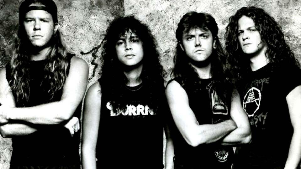 Top 5 Rare Live Metallica Videos You Have to Check Out Kickass